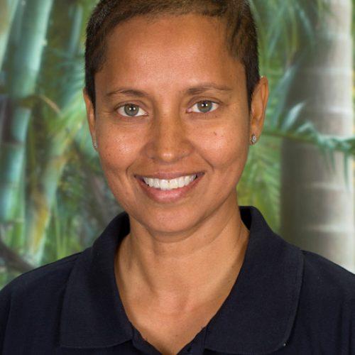 Johannah Kerner