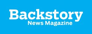 Back Story News Magazine Logo