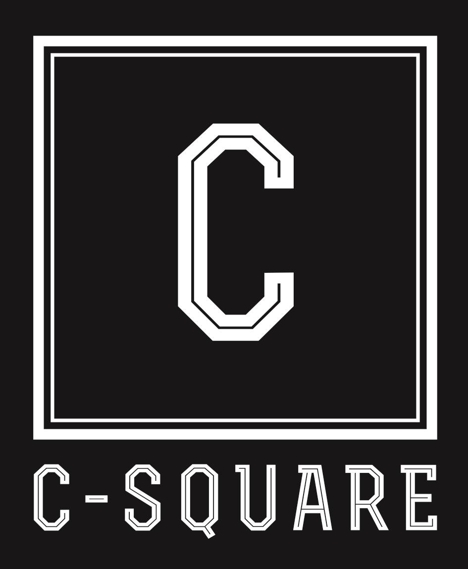 C Square Logo
