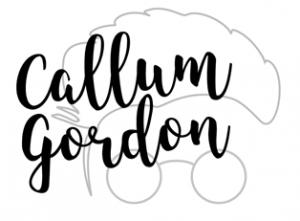 Callum Gordon Logo