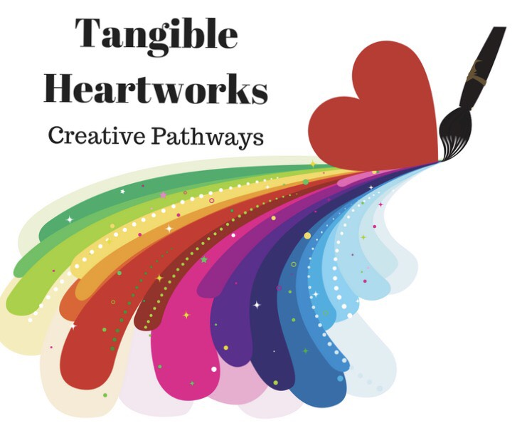 Tangible Heartworks Logo