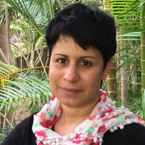 Olga Martinez