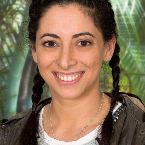 Ashley Cloumassis
